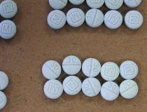 Fentanyl opioid