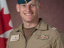 Capt. Thomas McQueen