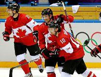 NHL Olympics FILES Dec. 2/16