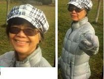 Kim Tran, 68, was missing.