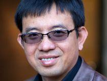 USC Professor Bosco Tjan