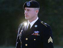 Army Sgt. Bowe Bergdahl