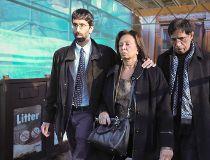 Shamji family