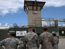 Guantanamo Bay detention centre