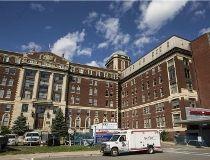 Ottawa Civic Hospital