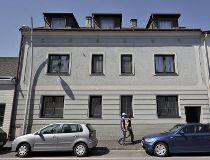 Fritzl house