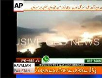 Pakistan crash