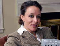 Paula Broadwell,