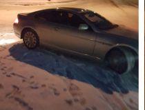 Car road rage