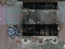 Ghost Ship warehouse