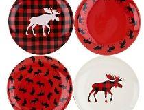 Hatley Moose Plates