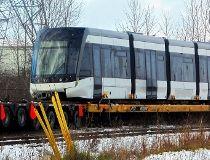LRV Metrolinx