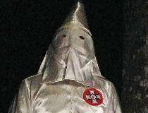 Ku Klux Klan KKK Klansmen