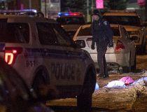 Man shot dead in Centretown