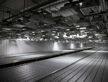 Medical pot company building huge production plant at Edmonton International Airport