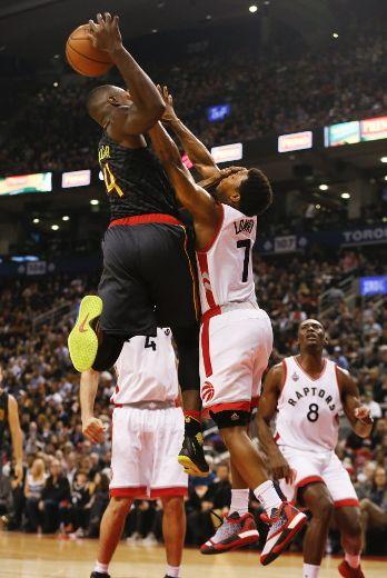 Raptors-Lakers reaction: Is Paul Millsap the Missing Piece?