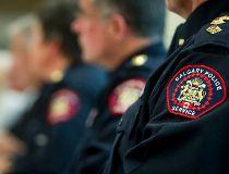 calgary police