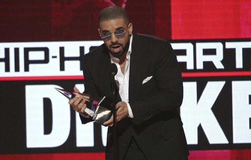 Toronto rapper Drake shows Obama some Instagram love