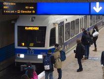 LRT message boards back online