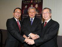 Sean Chu, Xinping Wang, Chek Tang