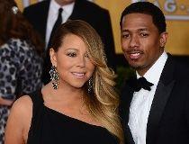 Nick and Mariah