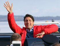 Trudeau wave