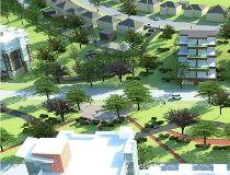 Highland Park redevelopment