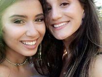 Natalie Griffin and Jenna Santos (GoFundMe)
