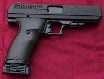 Hi-Point pistol
