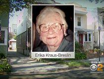 Erika Kraus-Breslin