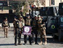 Eastern Mosul
