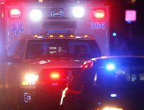 Ambulance - Getty
