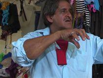 Roberto Esquivel Cabrera talks with Barcroft TV. (Screen grab)