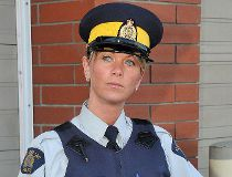Drug cop