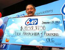 Peter Hayashida