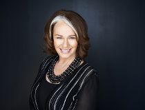 Arlene Dickinson