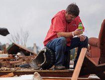 Georgia tornado