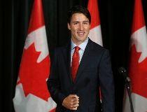 Trudeau retreat crop