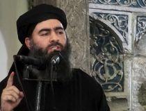 Abu Bakr al-Baghdadi FILES Jan.23/17