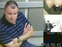 Russell Williams interrogation