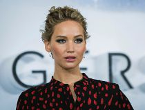 Jennifer Lawrence FILES Jan. 24/17