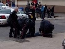 Andrew John Henry arrest