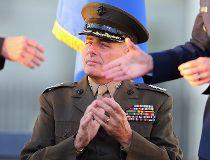 U.S. Marine Gen. John F. Kelly