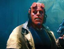 Ron Perlman as Hellboy