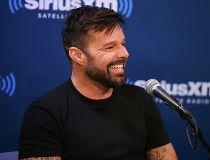Ricky Martin FILES Feb. 22/17
