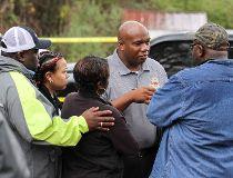 Mississippi murders