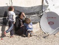 Yazidi family Feb. 22/17