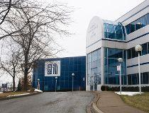 DSBN District School Board of Niagara offices