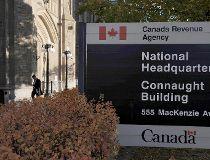 Canada Revenue Agency FILES Feb. 23/17