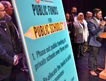 Michael Janz Public Interest Alberta